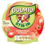 Dolmio Stir in Smokey Bacon & Tomato 150g